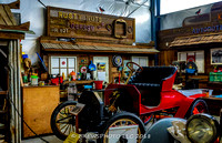 WAAM Aviation & Automobile Museum