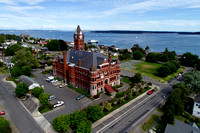 Port Townsend Courthouse